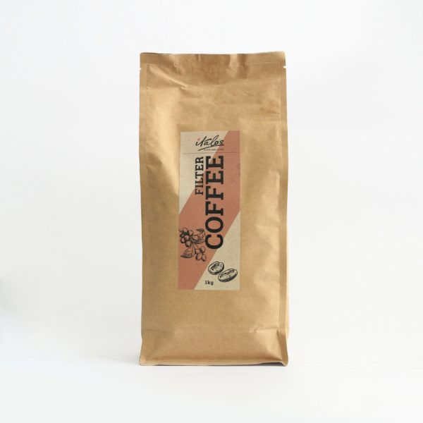 Italo´s Coffee Ground - 500g