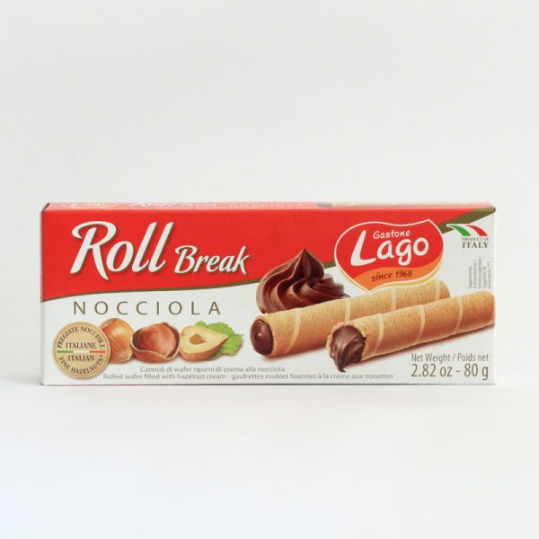 Lago Roll Break Nocciola