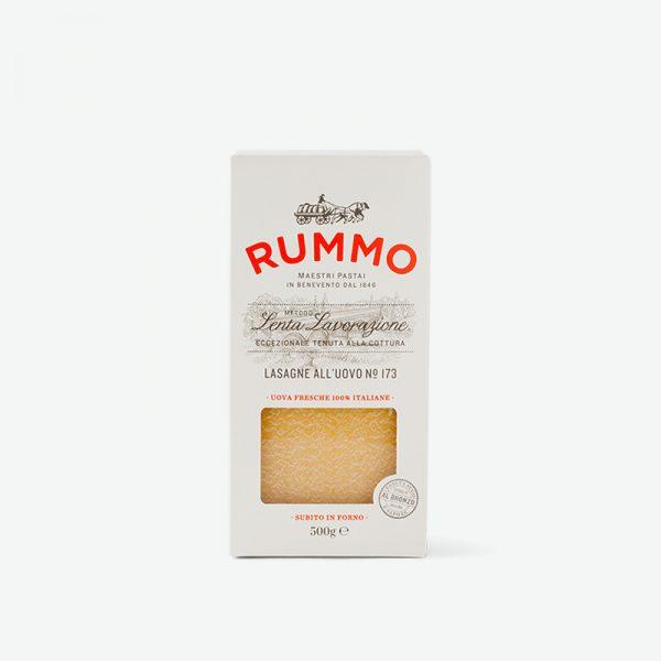 Rummo Lasagne No. 173