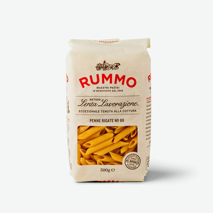 Rummo Penne Rigatoni No. 51