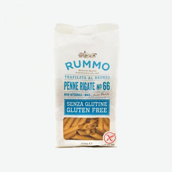 Rummo Penne Rigate No. 66 Gluten Free