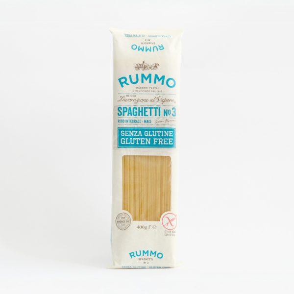 Rummo Spaghetti No. 3 Gluten Free