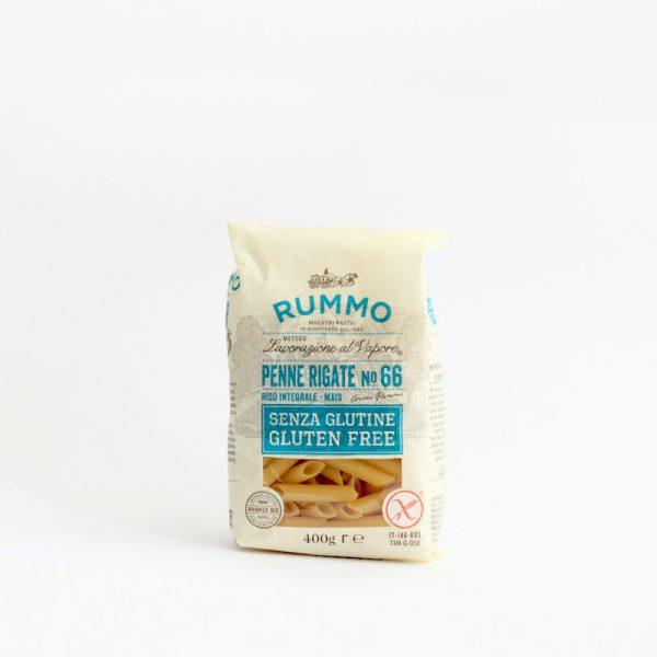 Rummo Stelline No. 22 Gluten Free