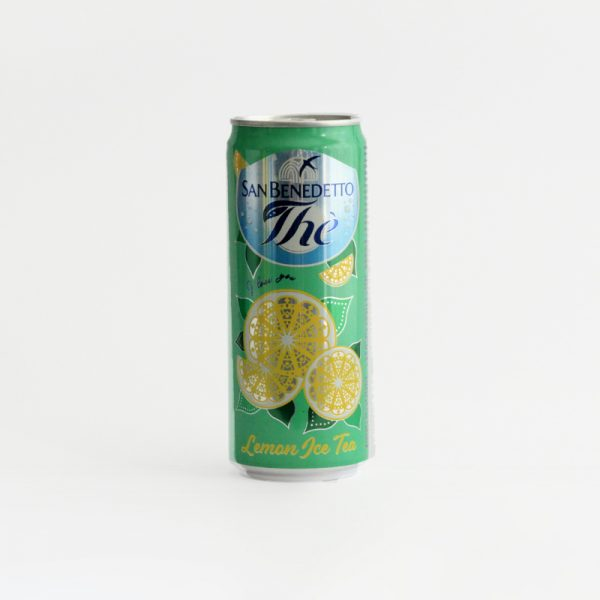 San Benedetto Lemon Ice Tea
