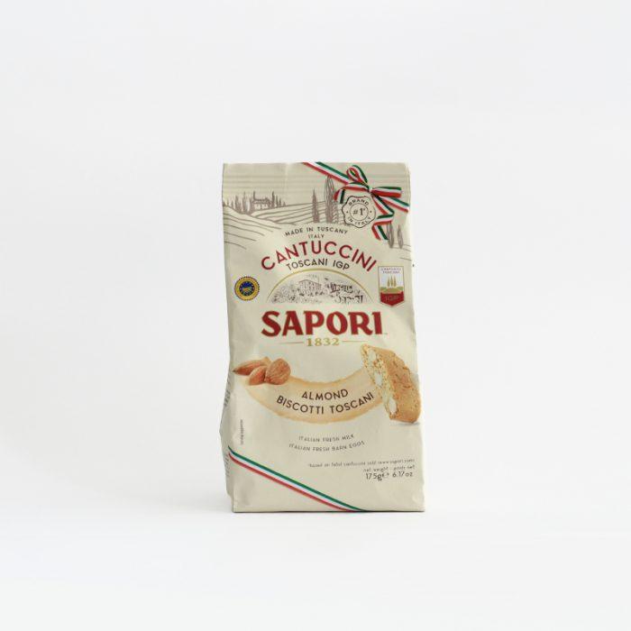Sapori Cantuccini Almond Biscotti Toscani