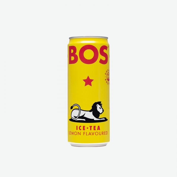 Bos Lemon Ice Tea