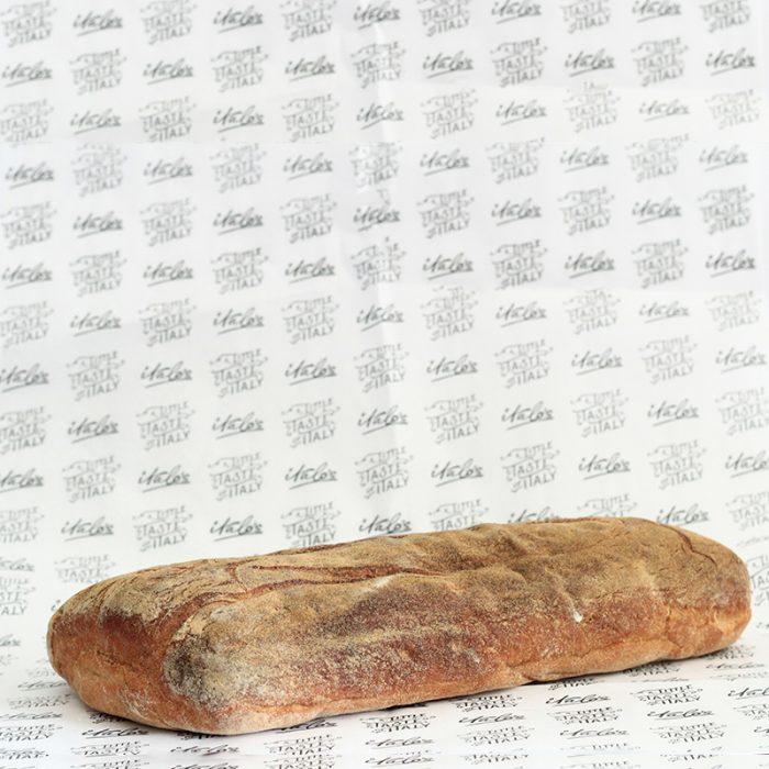 Ciabatta loaf