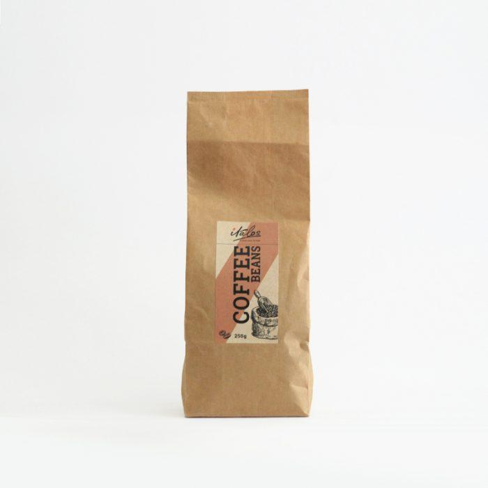 Italo´s Coffee Beans – 250g