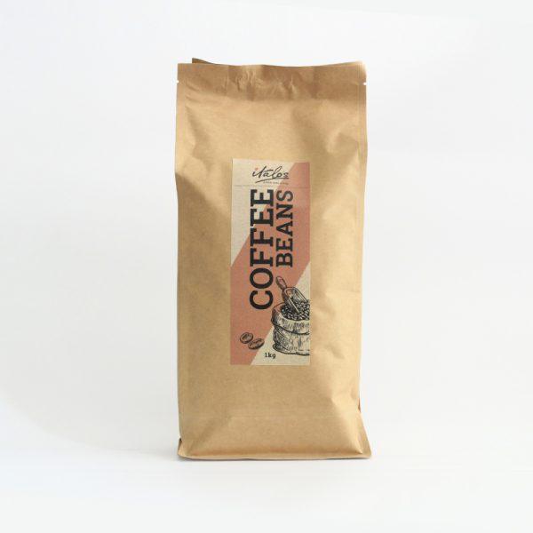 Italo´s Coffee Beans - 500g