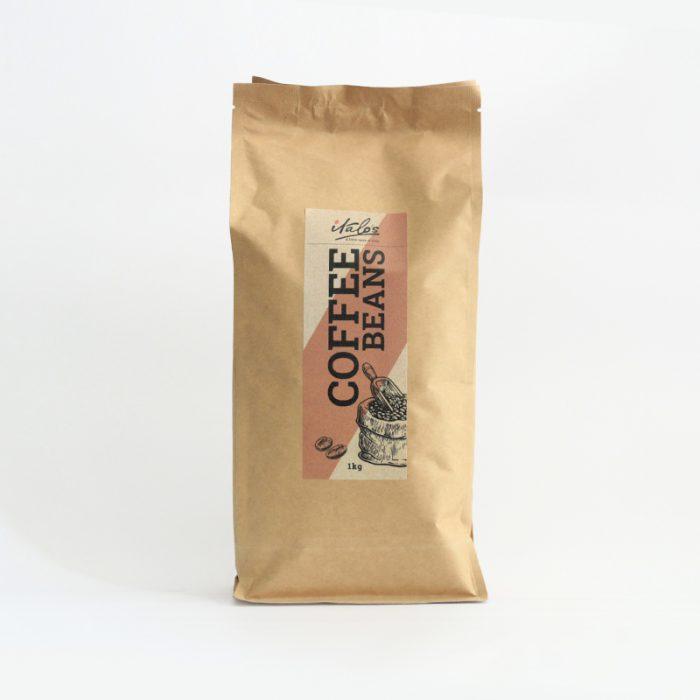 Italo´s Coffee Beans – 1kg