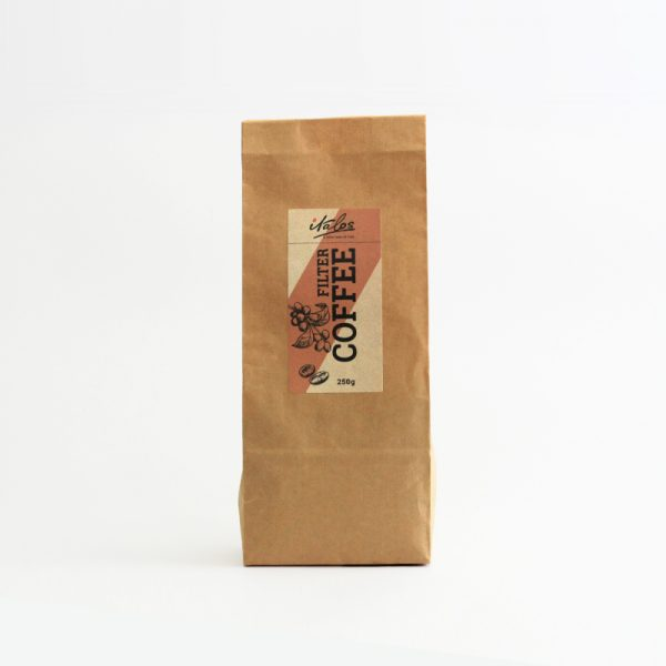 Italo´s Coffee Ground - 250g