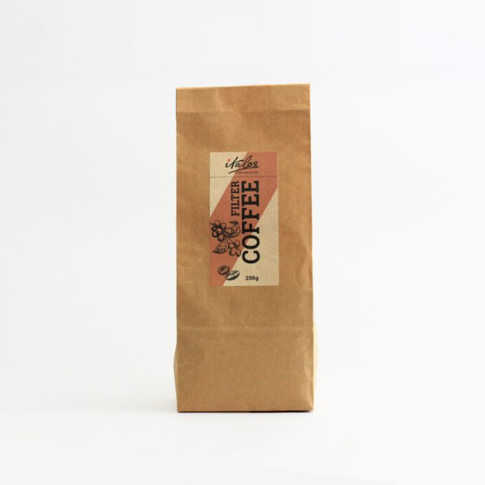 Italo´s Coffee Ground – 250g