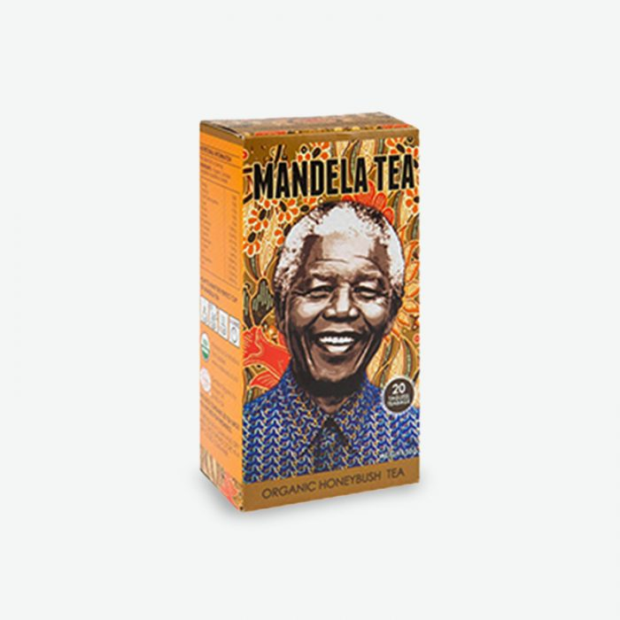 Mandela Tea – Organic Honeybush Tea